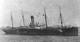 Le Saviez-Vous ?: Le SS Californian, témoin du naufrage du Titanic | GenealoNet | Scoop.it