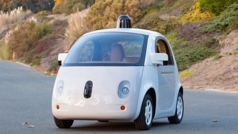 Google wants self-driving cars on the road within 5 years | Miscellaneous | Scoop.it