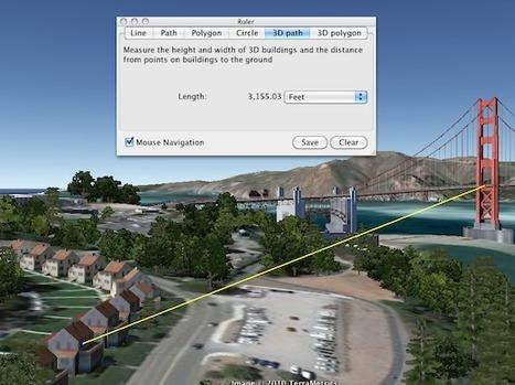 Google Earth Pro is voortaan gratis - Apparata | OnderwijsRSS | Scoop.it