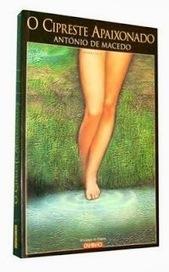 O cipreste apaixonado ~ O Baú da FC | Ficção científica literária | Scoop.it
