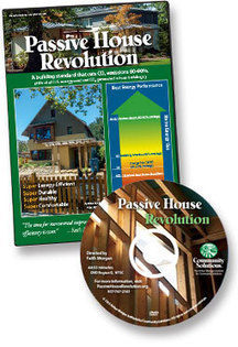 Community Solutions: Discount: Passive House Revolution DVD | Sustain Our Earth | Scoop.it