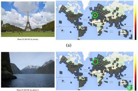 """Google Unveils Neural Network with """"Superhuman"""" Ability to Determine the Location of Almost Any Image 