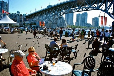 7 Ways to Disrupt Your Public Space | green streets | Scoop.it