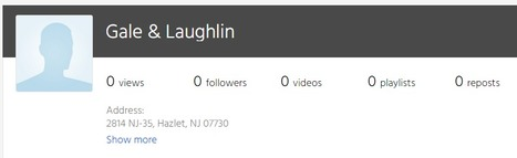 Gale & Laughlin Reviews   New Jersey Personal Injury Lawyer   Scoop.it
