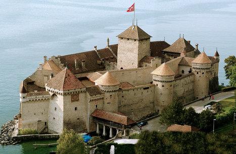 Famous Tourist Attractions in Switzerland   Travel & Adventure   Scoop.it