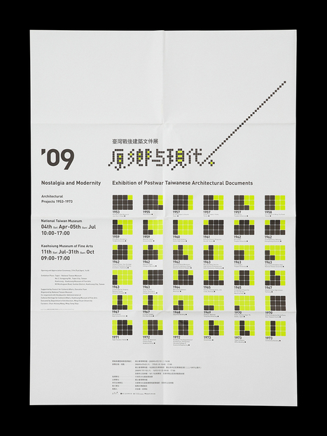 Graphic design by Wang Zhi-Hong | graphisme & webdesign | Scoop.it