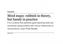 Cartes heuristiques et scientisme ! | Cartes mentales, mind maps | Scoop.it