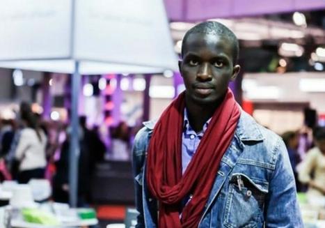 Le Sénégalais Mohamed Mbougar Sarr remporte le prix Kourouma   Le Quotidien (Sénégal)   Kiosque du monde : Afrique   Scoop.it
