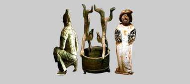Chinese Tombs | Ancient Ritual | Scoop.it