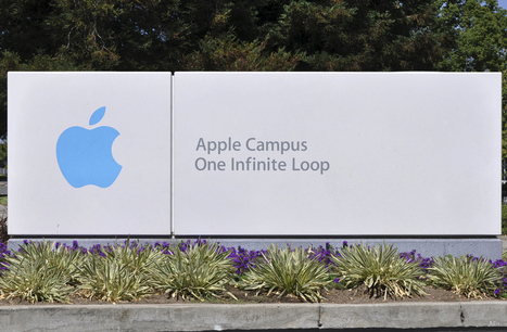 """Universidad Apple"", el programa de formación de Apple 