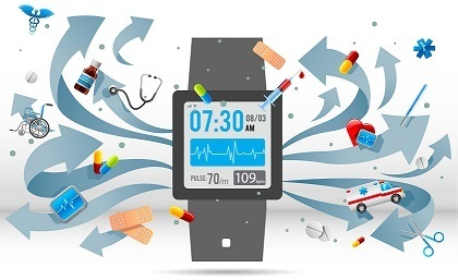 "EU's mHealth ""Moon Shot:"" Validate Data Collected by Apps! 