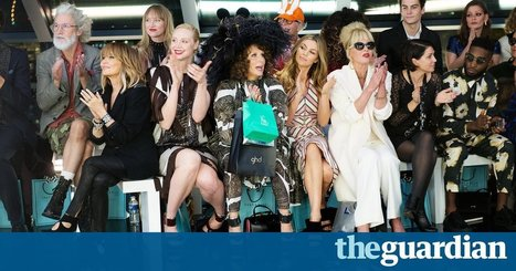 Seamless success: how to break into the fashion industry – live chat | Manchester Met News | Scoop.it