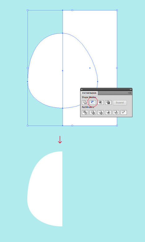 Creating a Simple Kawaii Yeti With Basic Shapes in Adobe Illustrator - Tuts+ | Recursos para diseñadores gráficos | Scoop.it
