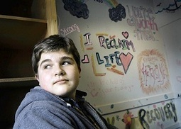 Boys Have Eating Disorders, Too | Walden Behavioral Care | Body Image | Scoop.it