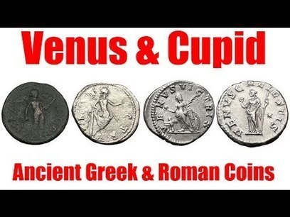 Best Educational Videos Ancient Greek Roman Byzantine Medieval Coins   Personalized Bithday Gifts Presented by TrustedCoins.com Ancient Coins Gift Shop   Scoop.it