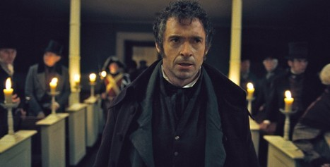 Monseigneur Madeleine | Robinson France | Scoop.it