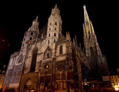 10 Gothic Cathedrals of Medieval Europe | Touropia | Arquitectura Medieval | Scoop.it