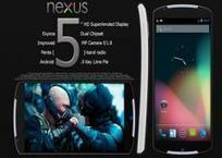 Nexus 5'in pil testi!   teknolojitrendleri   Scoop.it