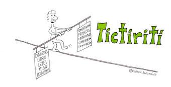 TICtirití: De mala fama a escuela creativa | Lenguaticadas | Scoop.it