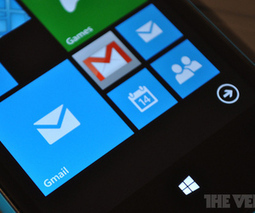 Google drops a Gmail-shaped bomb on Windows Phone | The big 5 (and upcoming key internet players) | Scoop.it