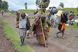Kivu : la guerre dont seuls les paysans ne profitent pas (La Libre 22 ... | Congo fort Congo Uni | Scoop.it