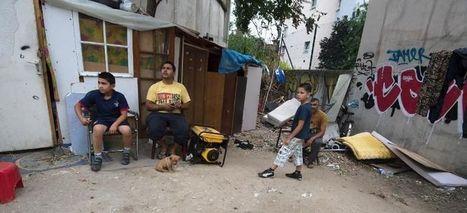 L'Europe lance un programme pour l'intégration des Roms - Libération | TL - Europe | Scoop.it