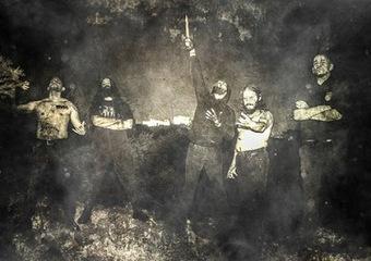 Scholomance Webzine: Infos Rock & Metal: Kawir est de retour avec un nouveau line-up et un album | Underground Art | Scoop.it