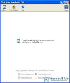 Thème 60 : 5 logiciels gratuits pour télécharger les vidéos du web | Thèmes | Scoop.it