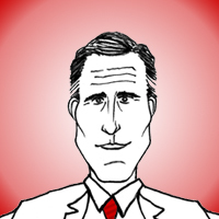 Is Mitt Romney the President? - Interactive Balloon Graphic | DispatchesUSA | Scoop.it
