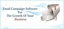 Email Campaign Software For The Growth Of Your Business | Garuda - The Intelligent Mailer | Email Marketing Software | Scoop.it
