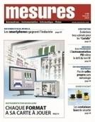 Revue Mesures : au sommaire du numéro de février 2013 - Mesures   Salon ContaminExpo et Congrès ContaminExpert   Scoop.it