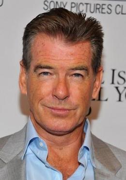 Pierce Brosnan's daughter dies of ovarian cancer - Celebrity Balla | News Daily About Celebrities | Scoop.it