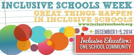Supporting Inclusive Education Worldwide | Special Education Resources Inclusive Schools Network | curriculum differentiation | Scoop.it