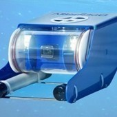Shoot your own 'Shark Week' with this $850 underwater 'drone' | Digital-News on Scoop.it today | Scoop.it