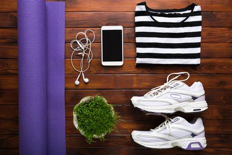 5 Essential Activities That Will Make Your Brain Healthier | Productivity | Scoop.it