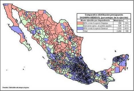 El potencial (ignorado) de México - Forbes México | Ashoka México y Centroamérica | Scoop.it