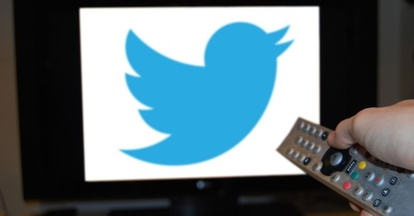 Nielsen Starts Measuring Twitter TV Ratings | Socially | Scoop.it