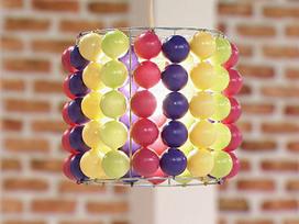 Crea una divertida lámpara - por Coco Díaz Castillo | Manualidades, por Coco Díaz Castillo | Scoop.it