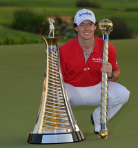 McIlroy sur le toit du monde | Fou de Golf | Fou de Golf | Scoop.it
