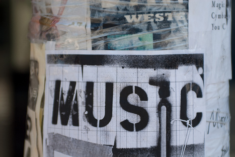 Why Music Plays A Big Role When It Comes To Branding | The Branding of Indie Music | Scoop.it