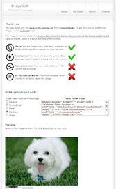 I love IT: Bildkod med automatisk attribution   IKT i klassrummet   Scoop.it