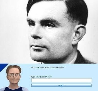Una máquina pasa por primera vez el test de Turing — Noticias de la Ciencia y la Tecnología (Amazings®  / NCYT®) | MSI | Scoop.it