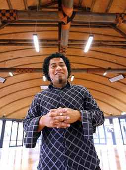 Tongan architecture postgraduate wins Commonwealth Arts Residency award - NICAI – The University of Auckland | Art of the Pacific | Scoop.it
