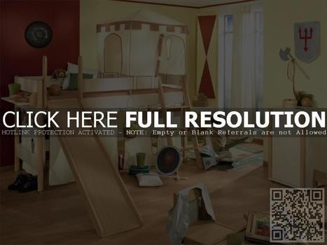 Kids Bedroom Sets for Active Kids | Home Interior Design | Scoop.it