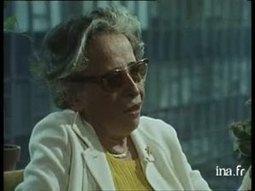 Hannah Arendt | h.arendt | Scoop.it