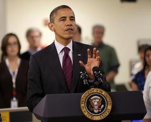 Obama Against Racism ,, But Struggles a little ! | ` OBAMA && His PROGRESS(: | Scoop.it