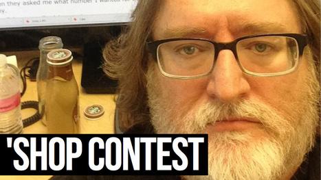 Kotaku 'Shop Contest: Gabe's Gaze | Videojuegos | Scoop.it