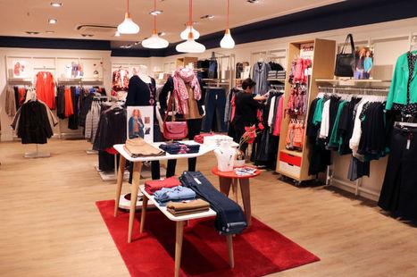 Comment Scottage co-crée des vêtements en ligne avec ses clientes | Sélections de Rondement Carré sur                                                           la créativité,  l'innovation,                    l'accompagnement  du projet et du changement | Scoop.it