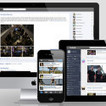 MyFace app streamlines and simplifies Facebook - AGBeat | Social Media scoops by Rick Maresch | Scoop.it