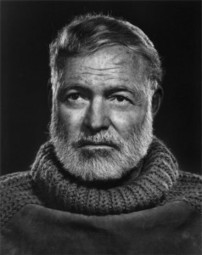 Hemingway on Writing, Knowledge, and the Dangers of Ego - Writing Rightly | Reading, Writing and other  Interesting Helpful Information | Scoop.it